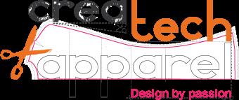 Logo Createch Apparel